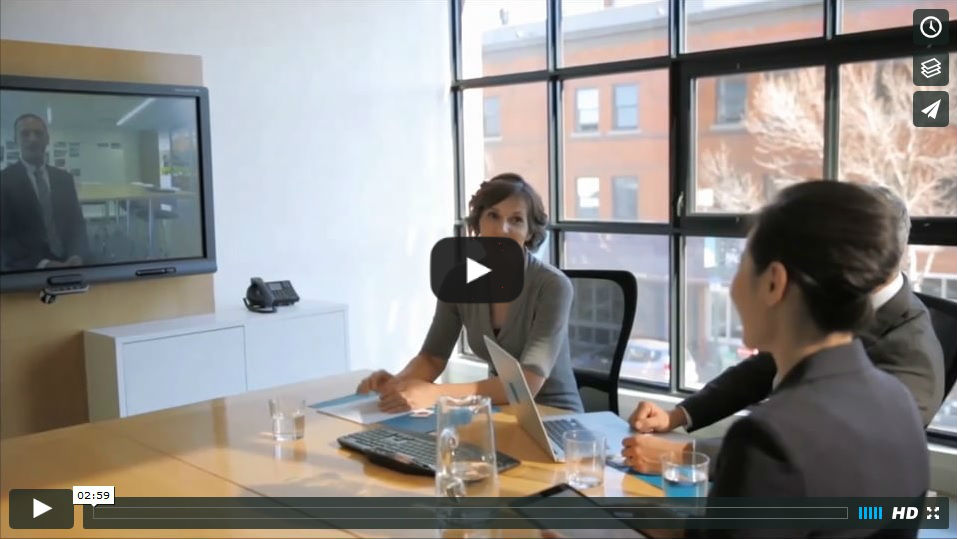 Skype for Business Video Conferencing
