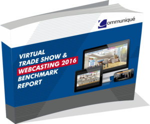 Virtual Trade Show Benchmark Report